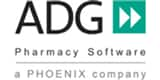 Logo ADG Apotheken-Dienstleistungsgesellschaft mbH