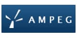 Logo AMPEG GmbH