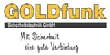 Logo GOLDfunk Sicherheitstechnik GmbH