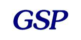 Logo GSP Sprachtechnologie GmbH