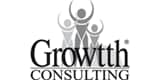 Logo Growtth Consulting Europe GmbH