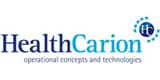 Logo HealthCarion GmbH