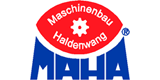 Logo MAHA Maschinenbau Haldenwang GmbH &amp; Co.KG