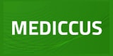 Logo MEDICCUS GbR Andrea Cordt &amp; Andrea Carlow