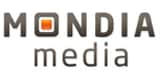Logo Mondia Media Group GmbH