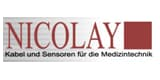 Logo Nicolay GmbH