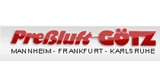 Logo Pressluft-Gtz GmbH