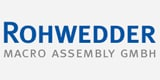 Logo Rohwedder Macro Assembly GmbH