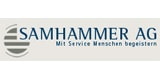 Logo Samhammer AG