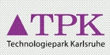 Logo Technologiepark Karlsruhe GmbH