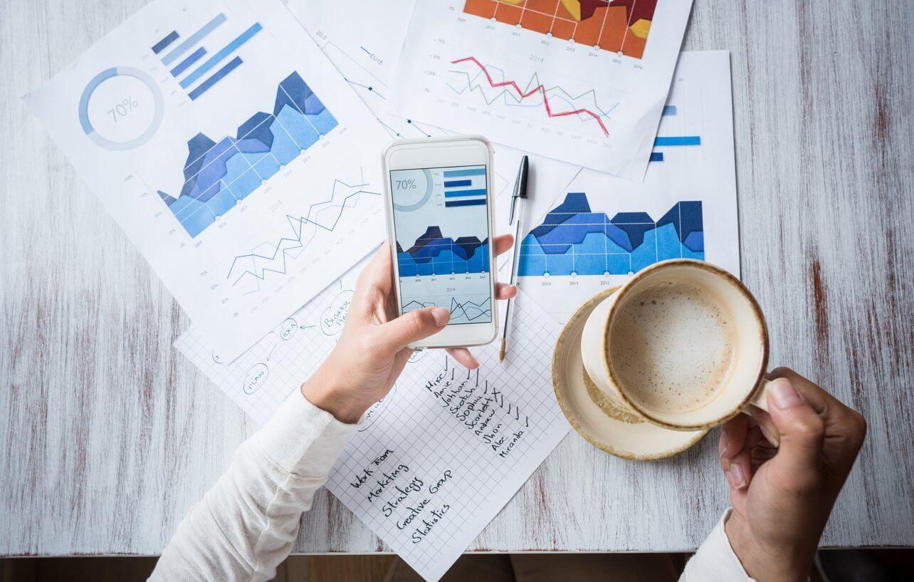 Bewerbungsgespräch: Was Sie über Ihren neuen Arbeitgeber wissen sollten