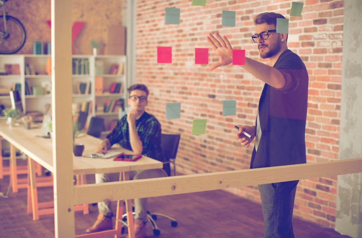 Sind Sie ein Start-Up-Typ?