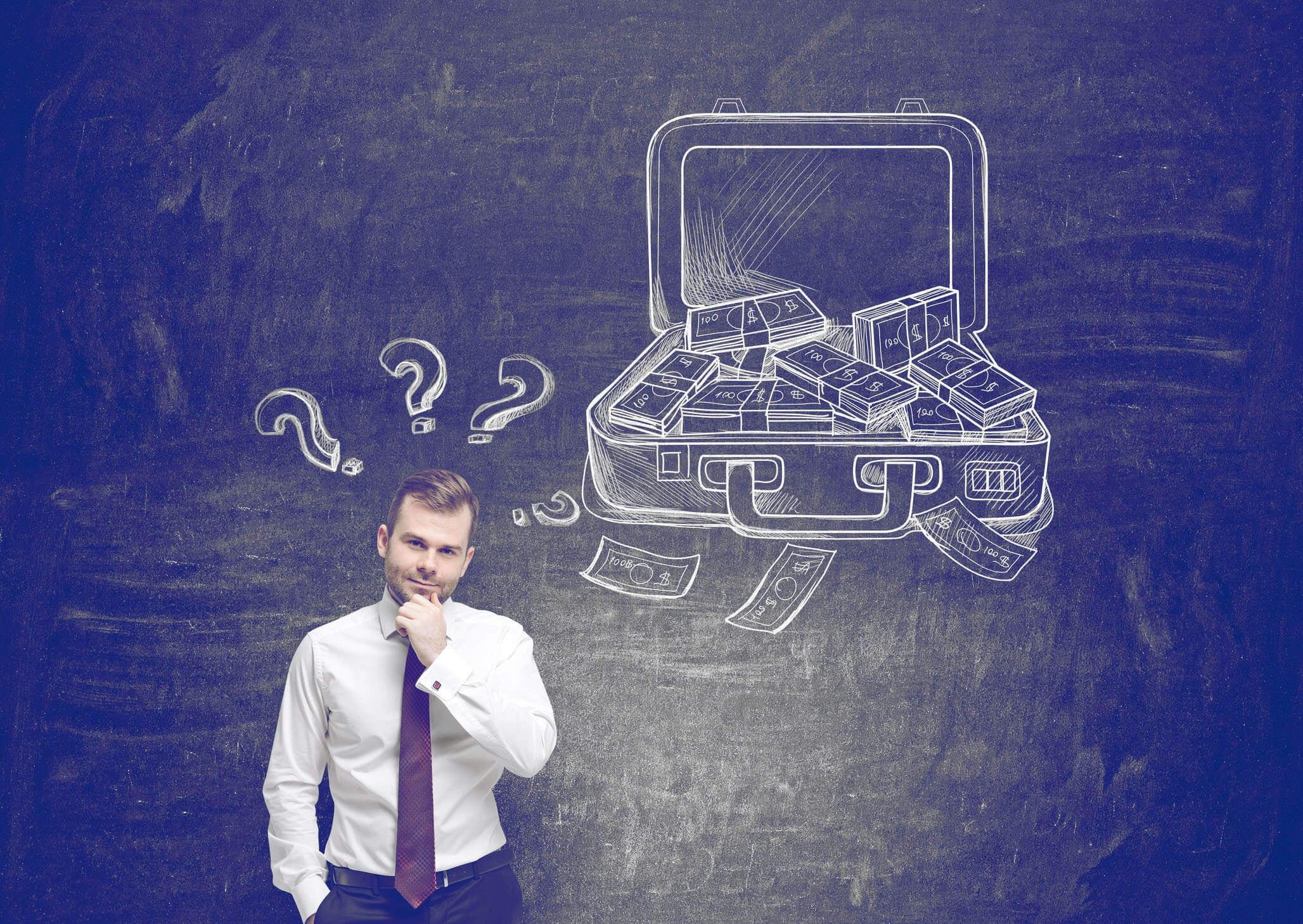 Stepstone Das Thema Gehalt In Der Bewerbung Richtig Ansprechen