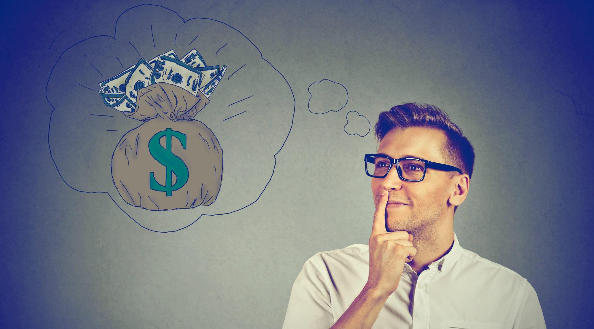 So bestimmen Sie Ihr Gehaltsniveau