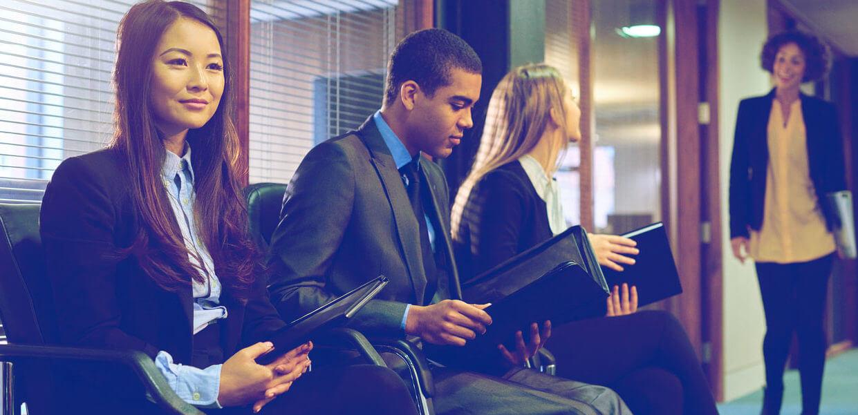 stepstone einladung zum bewerbungsgespräch - so verbessern sie, Einladung