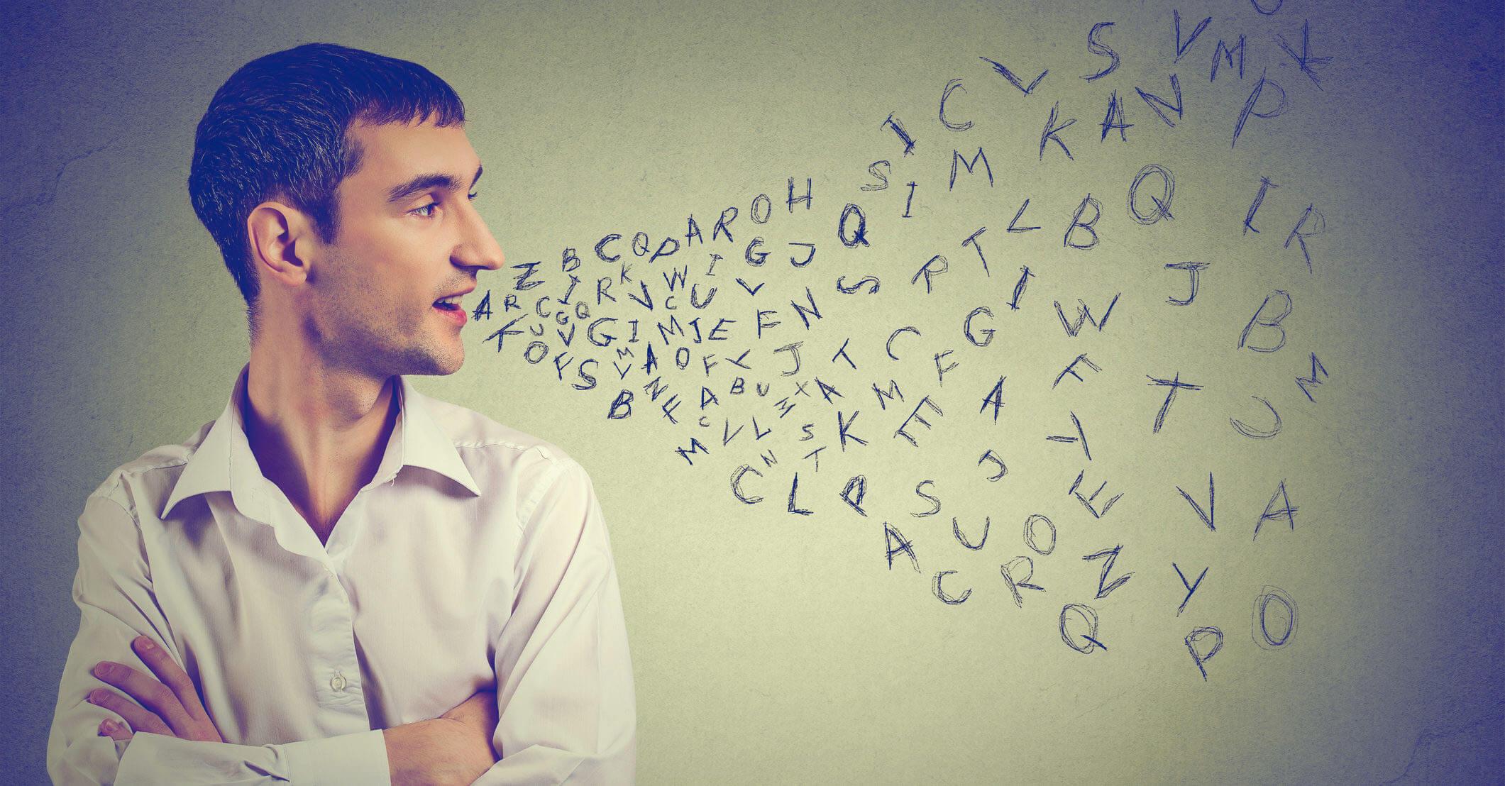 So verbessern Sie Ihren Sprachstil