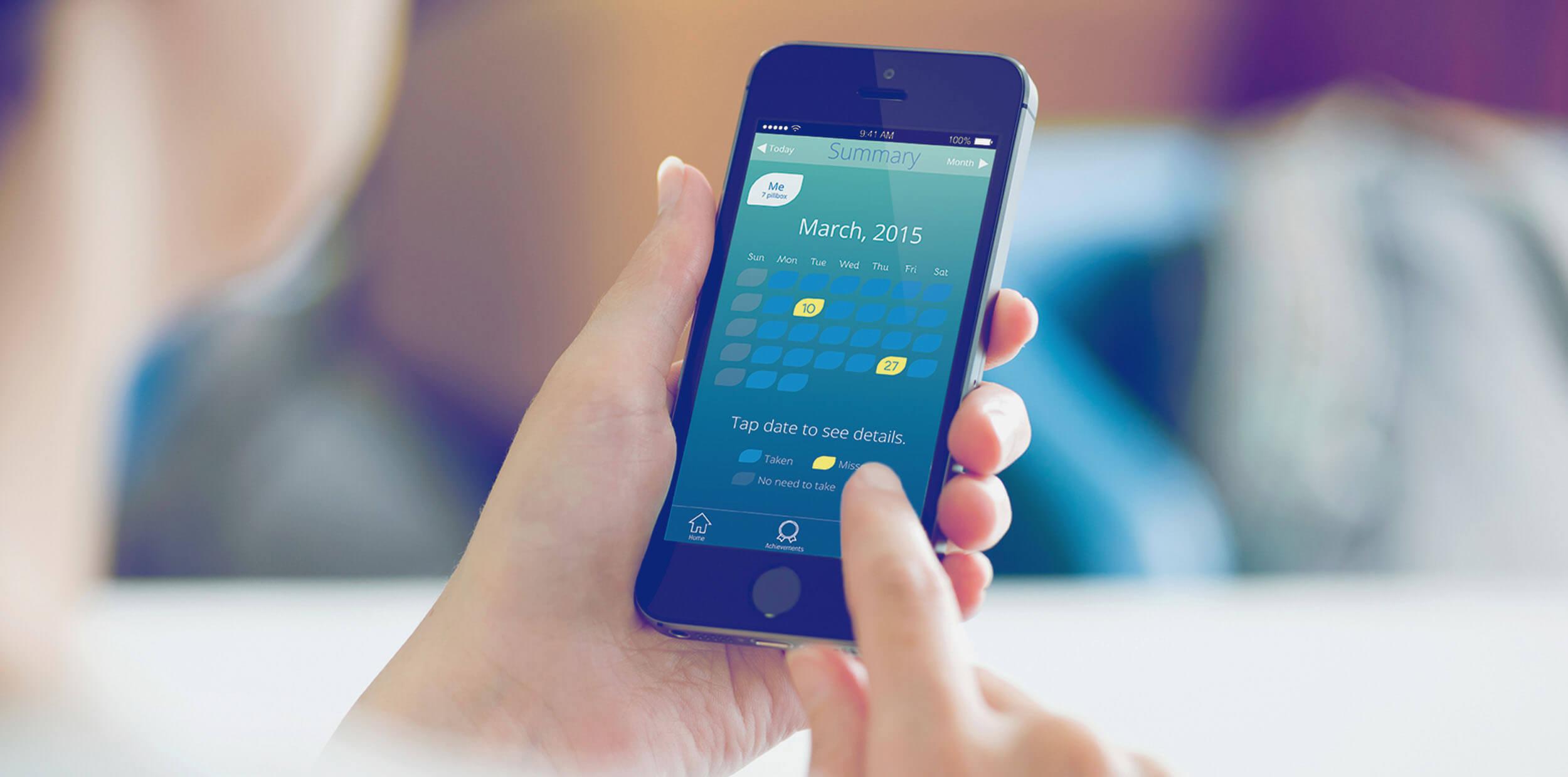 Apps, die das Berufsleben vereinfachen