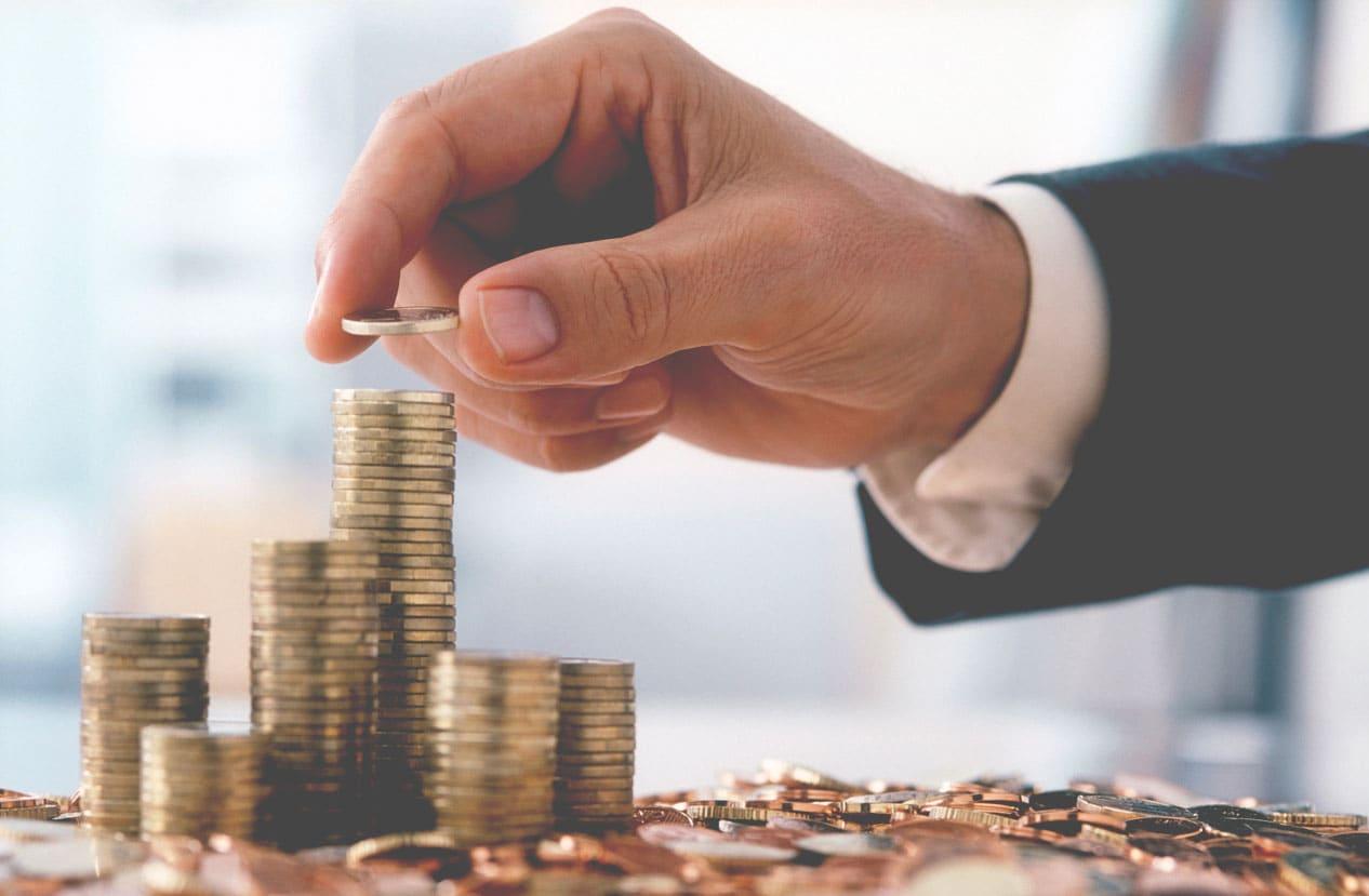 Mehr Geld mit Mitte 40?