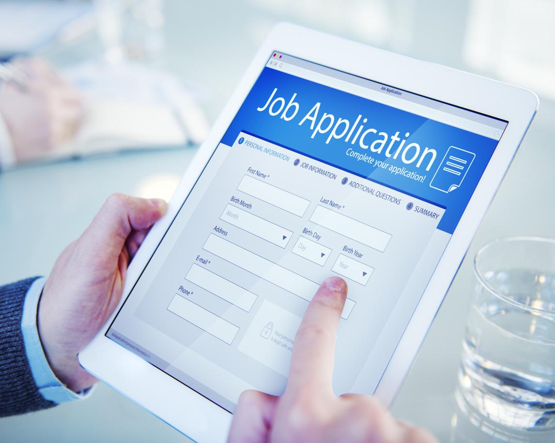 Online Bewerbung: Standard beim Recruitingprozess