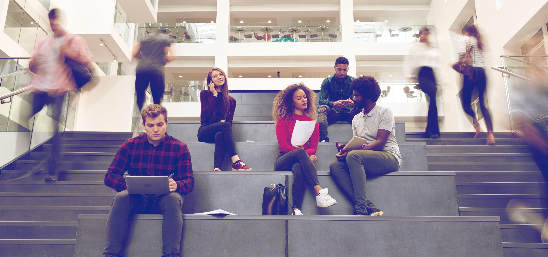 So ticken Deutschlands Absolventen