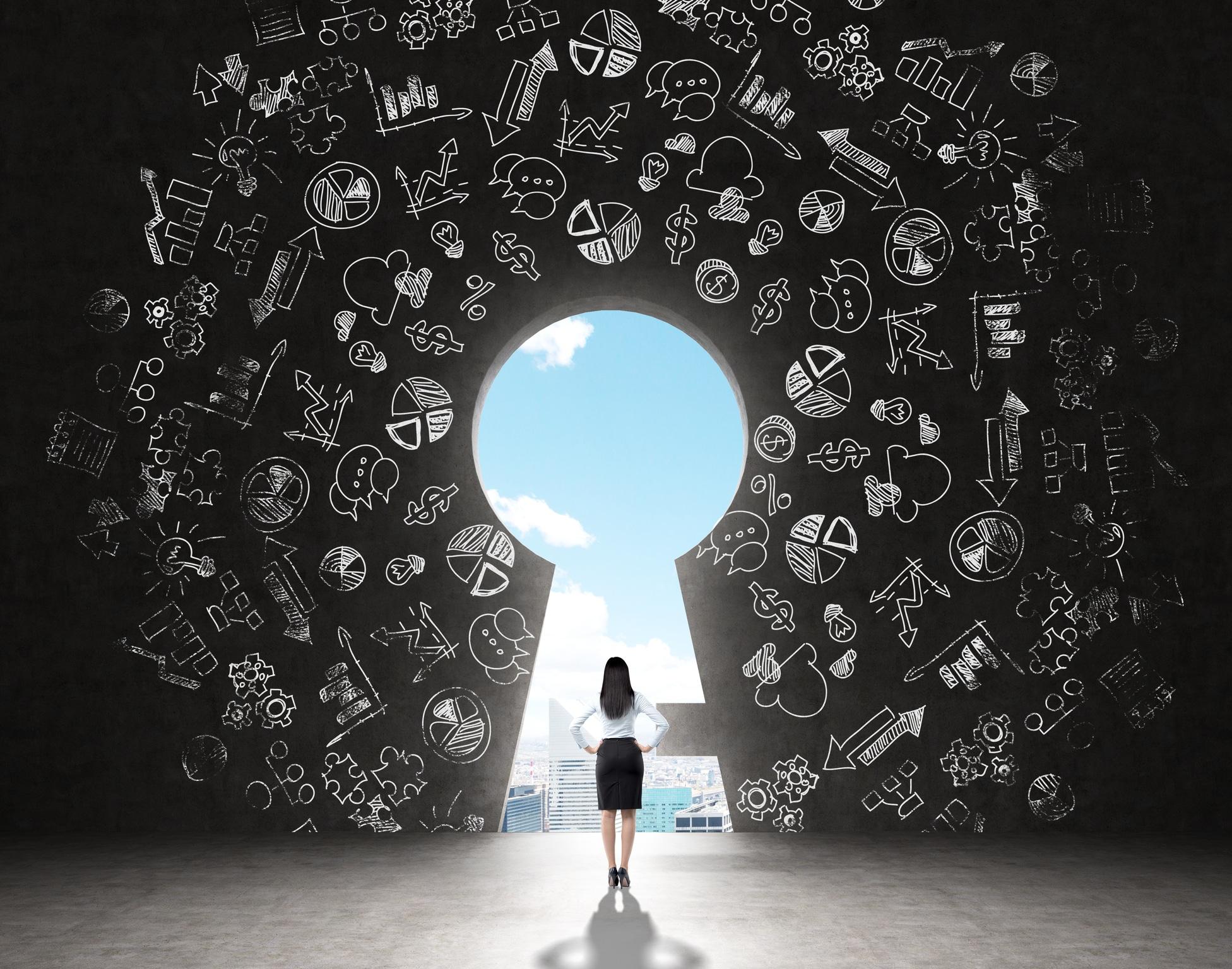 Schlüsselfunktion HR
