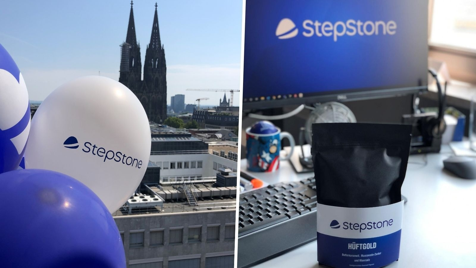 Stepstone Paderborn