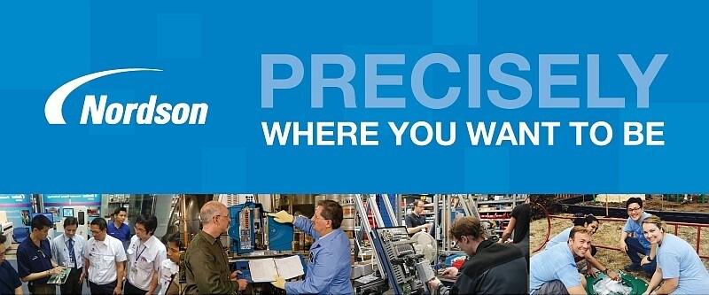 Mitarbeiter (m/w) Qualitätssicherung - Job bei Nordson BKG GmbH in ...