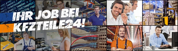 SEO Manager (w/m) - Job bei kfzteile24 GmbH in Berlin