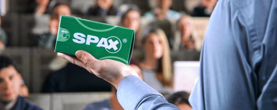 Sachbearbeiter (m/w/d) Customer Services - Job bei SPAX ...