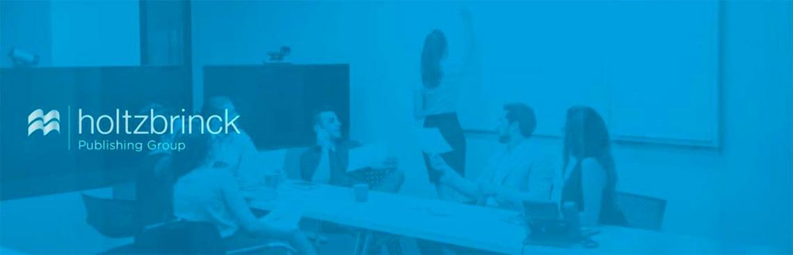 Praktikum controlling strategie job bei holtzbrinck for Praktikum modedesign stuttgart