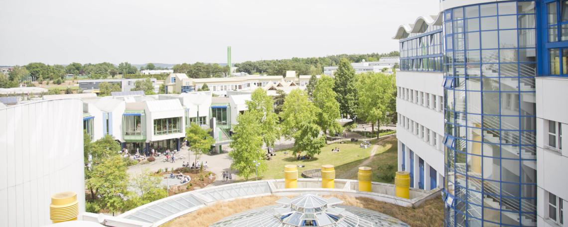 Energiemanagerin Job Bei Technische Universität Kaiserslautern In