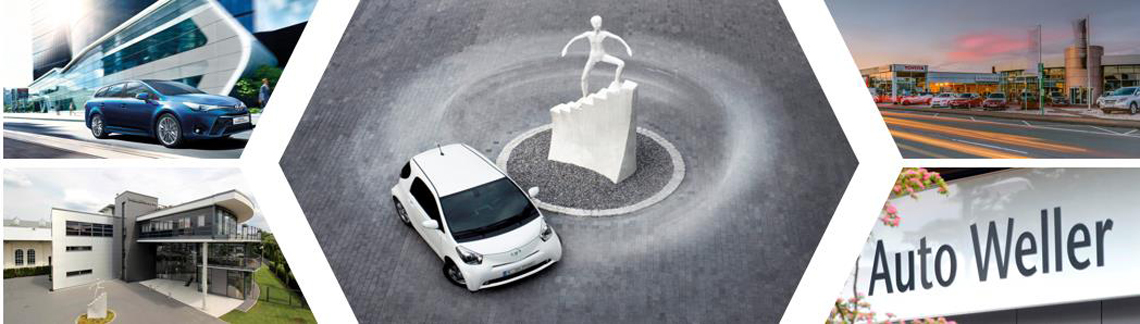 Gebrauchtwagen Verkaufer M W D Job Bei Auto Weller Gmbh Co