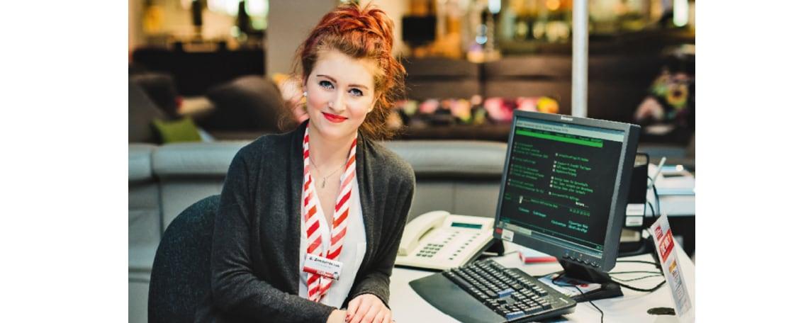 Ausbildungsplatz Verkäufer Mwd Job Bei Höffner