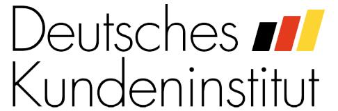 Logo: Deutsches Kundeninstitut