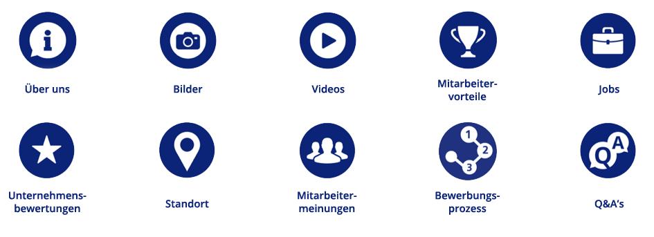 StepStone GmbH Company Profile